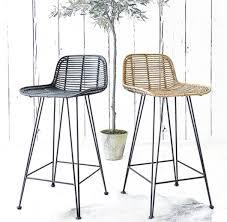 bar and bar stools. Rattan Bar - Counter Stool Natural And Stools