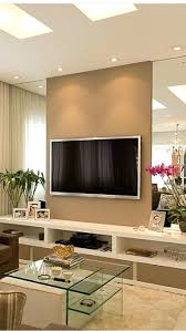 wall decor ideas pictures for living room indian