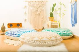 Image Couch Image Etsy Meditation Cushion Poufs Floor Cushion Seating Floor Pillow Etsy