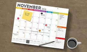 desk pad calendar on desk. Wonderful Pad Academic Year 2019 Desk Pad Calendar  To On