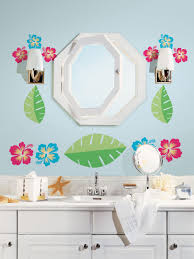 Teenage Bathroom Decor Cool Teen Bathrooms Hgtv
