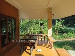 relax house furniture. view from bungalow a relax house furniture e