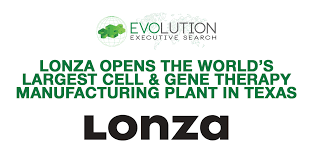 Lonza Share Price Chart Evolution Executive Search Lonza Opens Worlds Largest