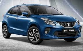 Baleno Size Chart 2019 Maruti Suzuki Baleno Facelift Launched In India Prices