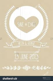Save The Date Invitation Postcard Cards Templates Maker Free Sulg Pro