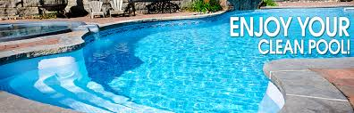 pool service. Plain Service Enjoy Your Pool Intended Service R