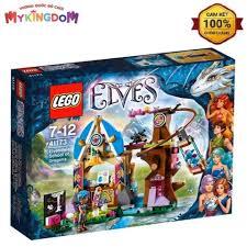 MY KINGDOM - Đồ Chơi Lắp Ráp LEGO Trường Huấn Luyện Rồng Ở Elvendale 41173  | Lego, Lego duplo, Đồ chơi