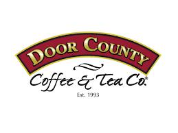 door county coffee tea