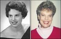 Emily Shafer Obituary (1940 - 2020) - The Columbian