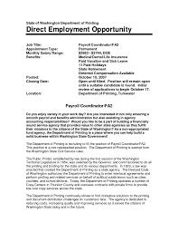 Insurance Agent Sample Job Description Workers Compensation Resume