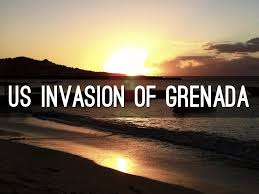 「us invasion of grenada」の画像検索結果
