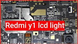 Redmi 1s Display Light Solution Xiaomi Redmi Y1lite Display Light Solution 1000 Mi Redmi Y1 Lcd Light Solution