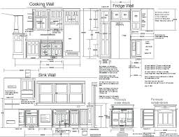kitchen cabinet plans kitchen cupboard plans pdf