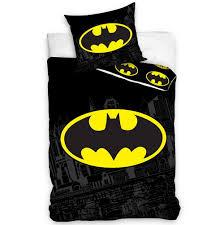 batman double duvet cover set