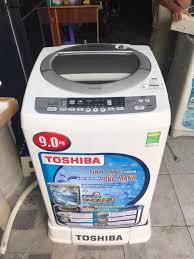 Máy giặt Toshiba Aw-D990Sv (9kg) Inverter - TP.Hồ Chí Minh - Five.vn