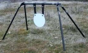 steel gong rogue swinging target best targets