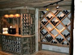 wine racks large wine racks walnut rack wood wall bar country size of storage solutions mission