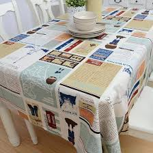 ikea tablecloth