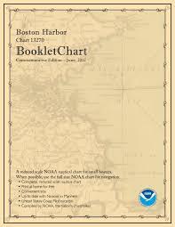 Bookletchart 13270 Pdf Noaas Office Of Coast Survey