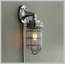 plug in wall sconce home depot canada