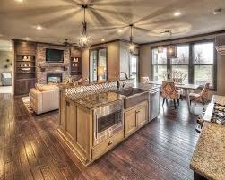Perfect 5 Open Floor Plans For Your Living Area Open Concept Living Spaces Are  Popular For Home Design Trends, And For Many Great Reasons. An Open Floor  Plan Allows ... Amazing Design