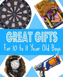 Best Gifts & Top Toys for 10 Year Old Boys in 2013 - 2014 - Christmas  Birthday & 10-11 Year Olds