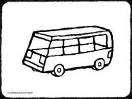 Speelgoed Autobus Kiddicolour