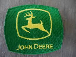 John Deere Kitchen Curtains John Deere Fabric Etsy