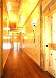 knotty pine boards tongue and groove paneling ceiling board