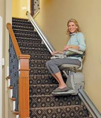 curved stair chair lift. Image Of: Handicap Stair Lift Medicare Curved Chair