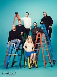 comedy showrunners