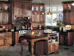 Antique Kitchen Design Custom Design Inspiration