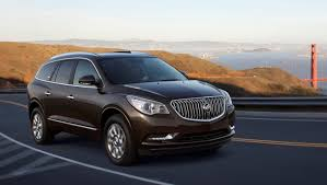 Buick Enclave Reviews, Specs & Prices - Top Speed