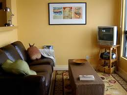 Yellow And Brown Kitchen Yellow Living Room Yellow Living Room Curtains Mustard Yellow