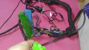 mercedes v12 wiring harness repair youtube w140 wiring harness mercedes v12 wiring harness repair