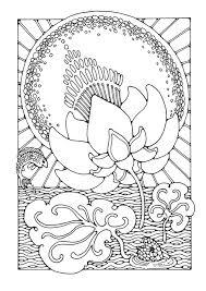 Kleurplaat Lotus Afb 27751 Images