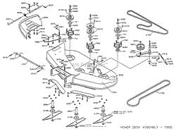 dixon ztr 4423 (1998) parts diagram for wiring dixon ztr 4423 wiring diagram at Ztr 4423 Wiring Diagram