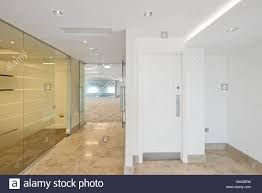modern open plan interior office space. Modern Open Plan Interior Office Space