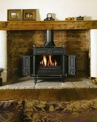 craft wood burning stove fireplace insert