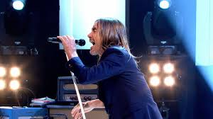 <b>Iggy Pop</b> - <b>Lust</b> For Life - Later… with Jools Holland - BBC Two ...