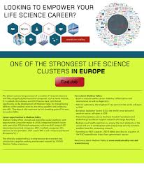 jobs in life science