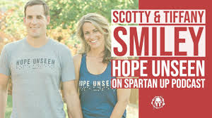 Scotty smiley is from pasco, a small city in washington state. 252 Scott Tiffany Smiley Hope Unseen Youtube