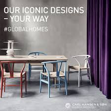 space furniture malaysia. Photo Repost From @carlhansenandson. As The Exclusive Distributor Of Carl Hansen \u0026 Son In Space Furniture Malaysia L