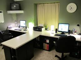 small office setup. Home Office Setup Ideas Offices Design Desks Furniture Small Space M