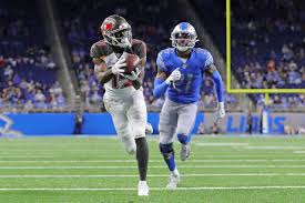 Notes And Highlights From The Bucs 38 17 Win Over The Lions