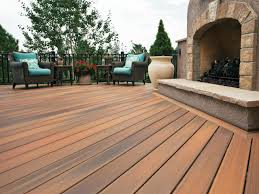 Fireplace Building Materials Mapo House And Cafeteria - Exterior decking materials