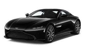 Bildergalerie Aston Martin Vantage Coupé Baujahr 2018 Heute Autoplenum De