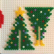 South Park Jesus Perler Bead Christmas Tree Topper AndPerler Beads Christmas Tree
