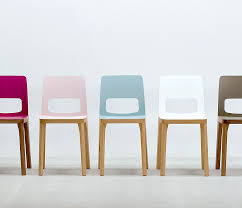 amazingly beautiful high end retro dining chairs with a square back