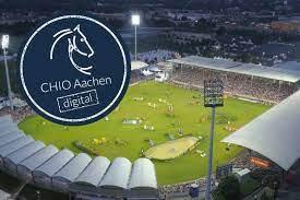 Das weltfest des pferdesports, chio aachen, soll vom 10. Chio Aachen Digital Vom 4 Bis 9 August 2020